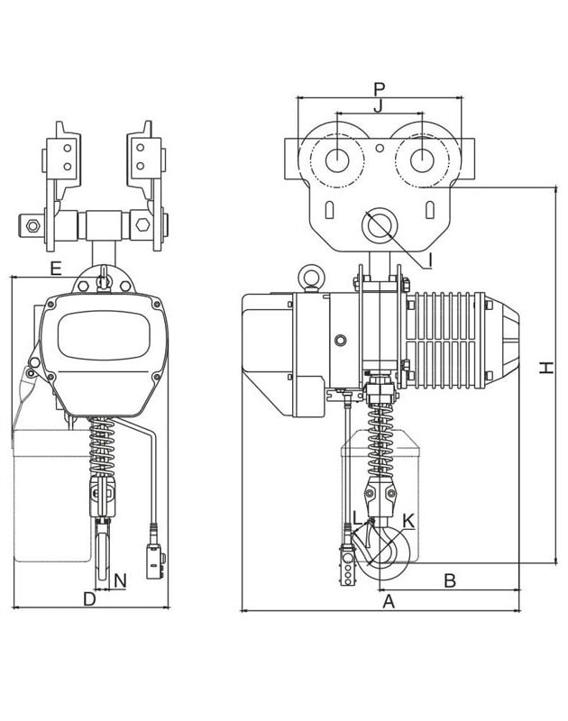 able-echkt-05t-5t-wciagnik-elektryczny-lancuchowy